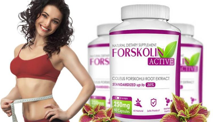 Forskolin Greece